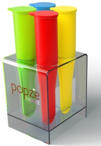 Popze 4 with stand