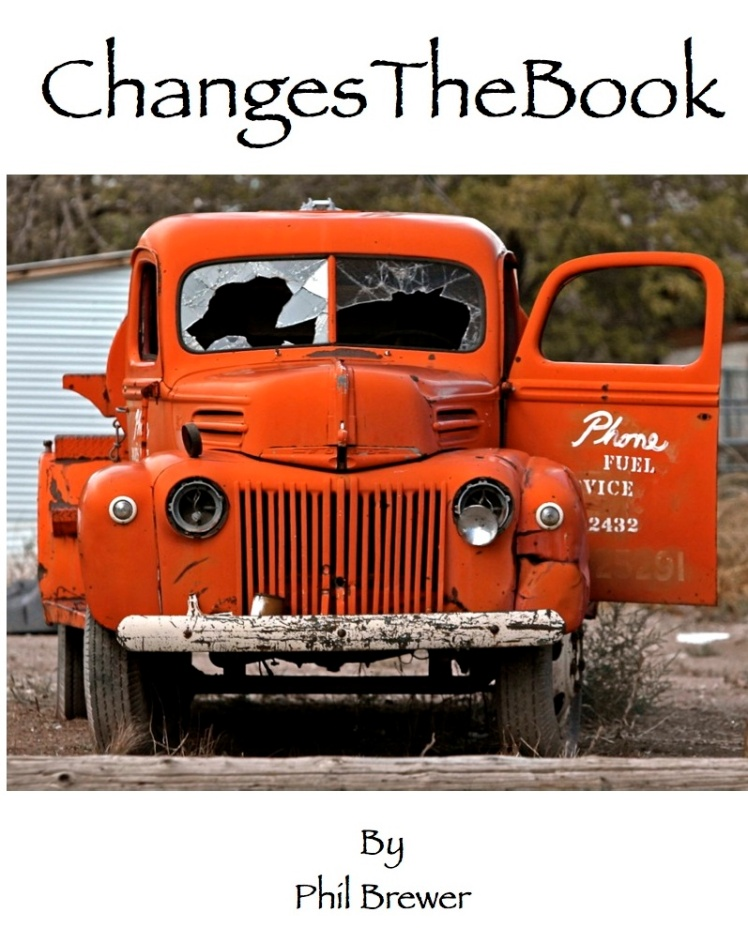 Changes Cover copy